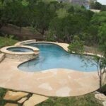 Learn about the benefits of having a free form pool built.