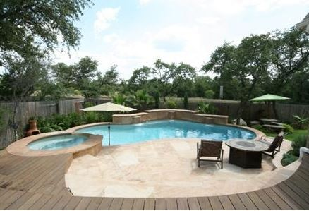 Making A Splash Trendy Pool Options For 2017 Pool Builders Round Rock Tx Pool Remodeling