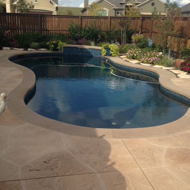 Construction Archives Pool Builders Round Rock TX Pool Mesmerizing Backyard Designs With Pool Remodelling
